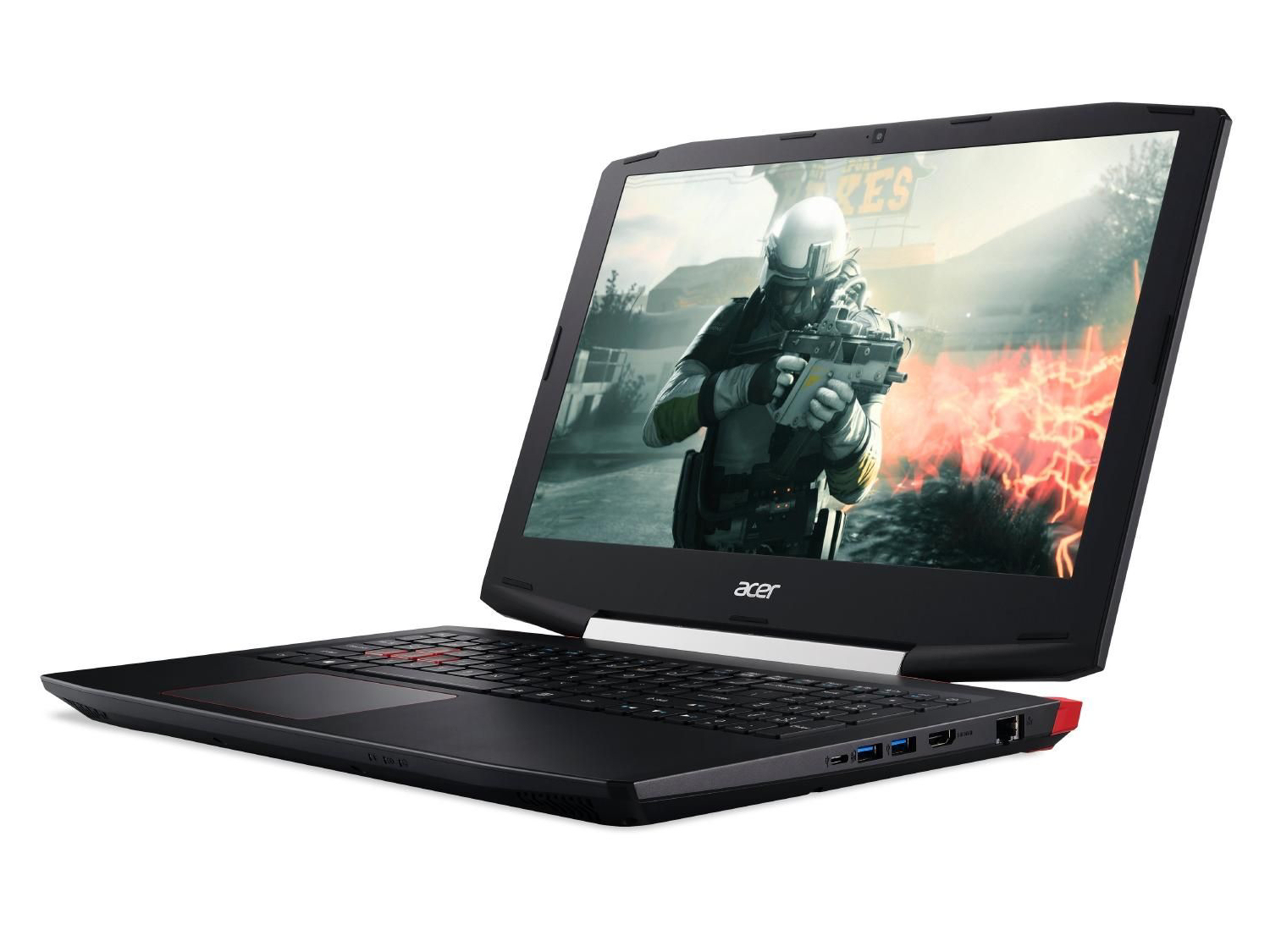 Acer Aspire VX 15 VX5-591G (7300HQ, GTX 1050, Full HD ...