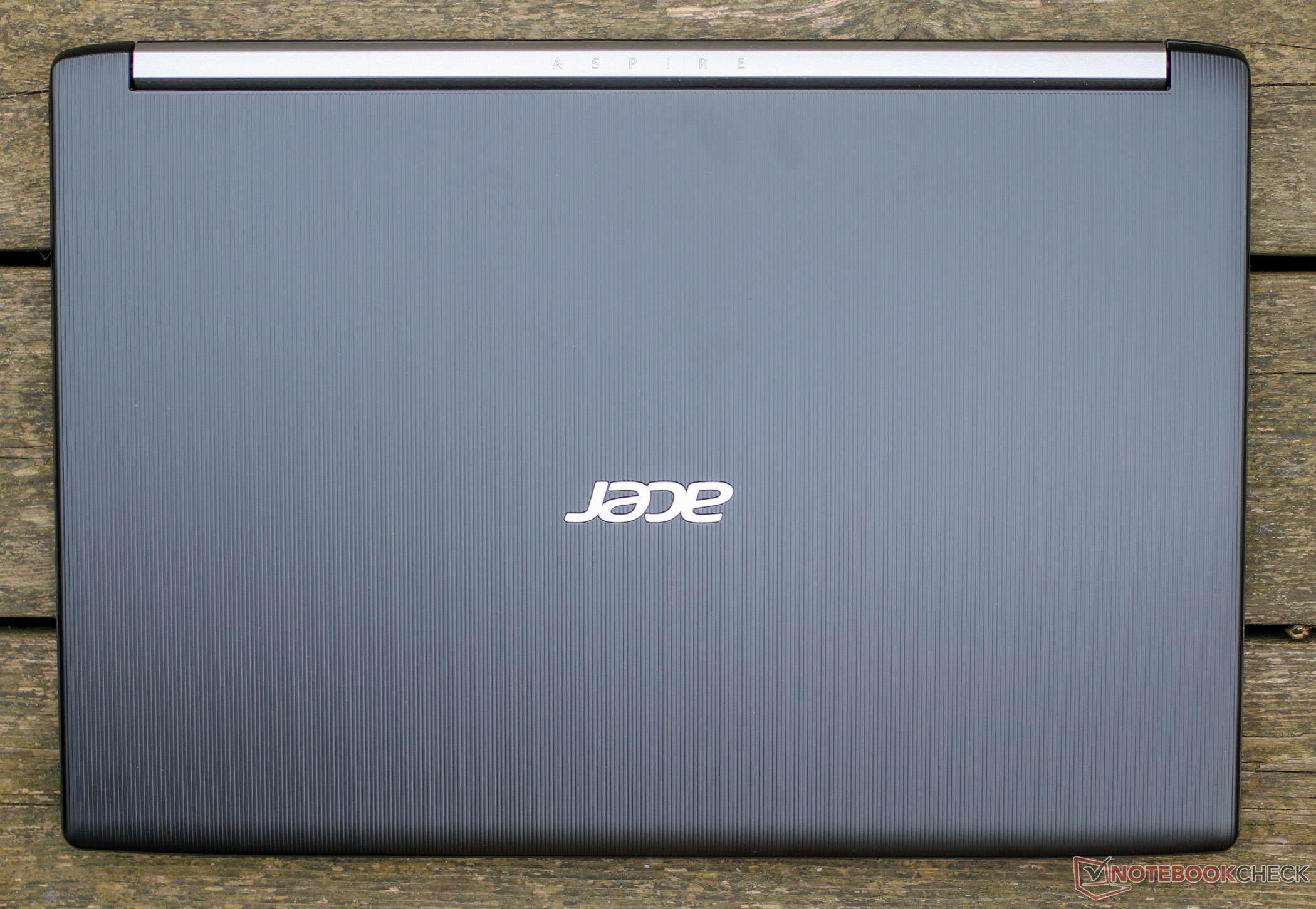 Acer Aspire 5 A515-51G-509A (8250U, MX130, FHD) Laptop