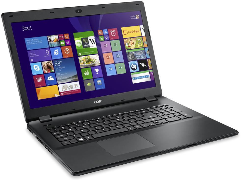 Acer Aspire E5-721 AMD Graphics 64 BIT