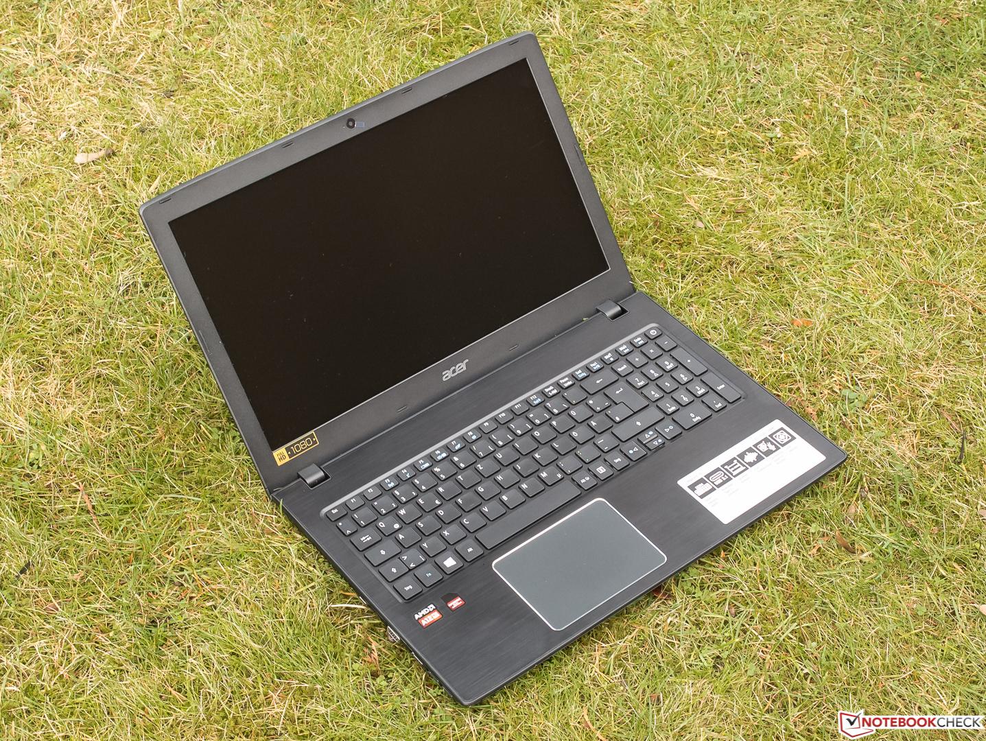 Acer Aspire E5-553 Realtek Card Reader Treiber Windows 10