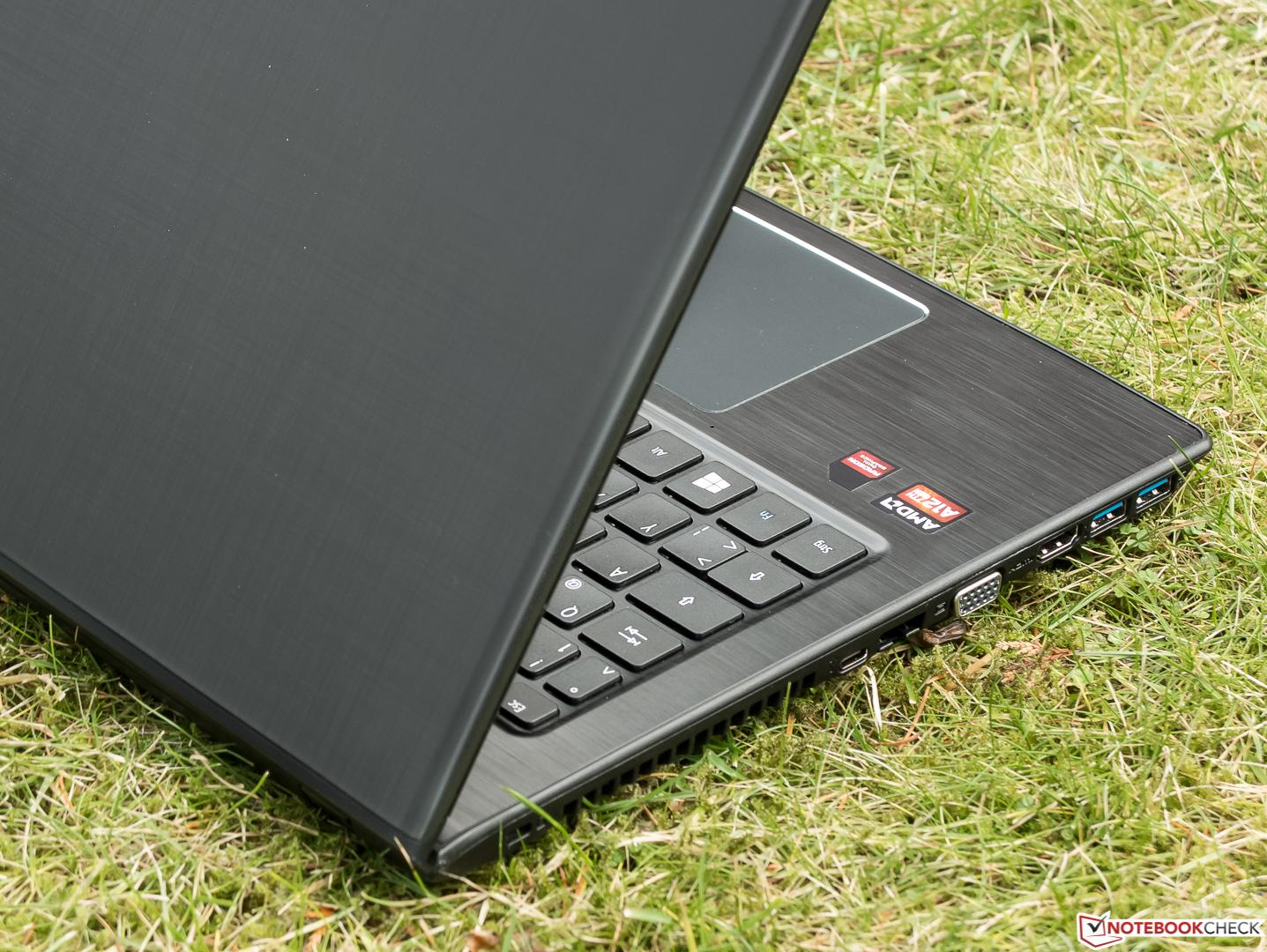 HDiscount - Acer Aspire E5-553G-1615 2.5GHz A12-9700P 15.6 ...