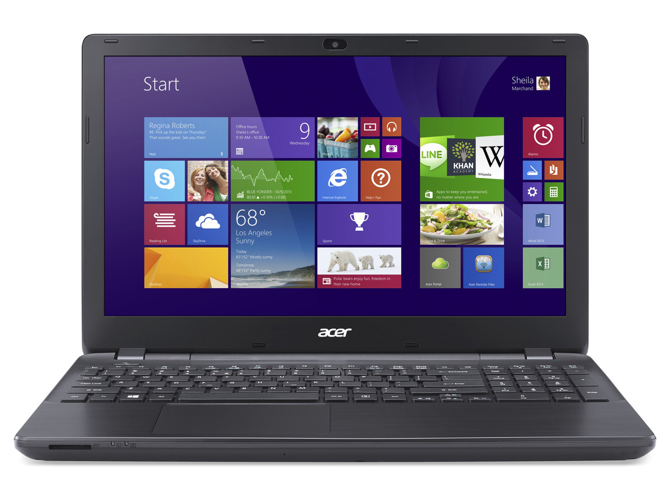 Acer Aspire E5 571G Notebook Review Update