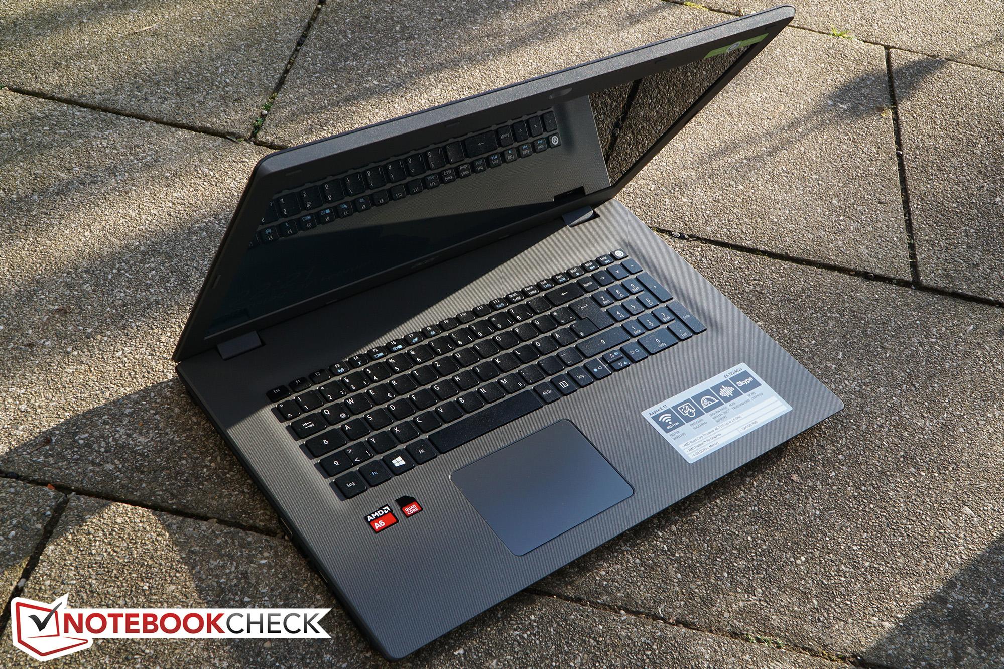 Acer Aspire E5-722 Realtek LAN Drivers Mac