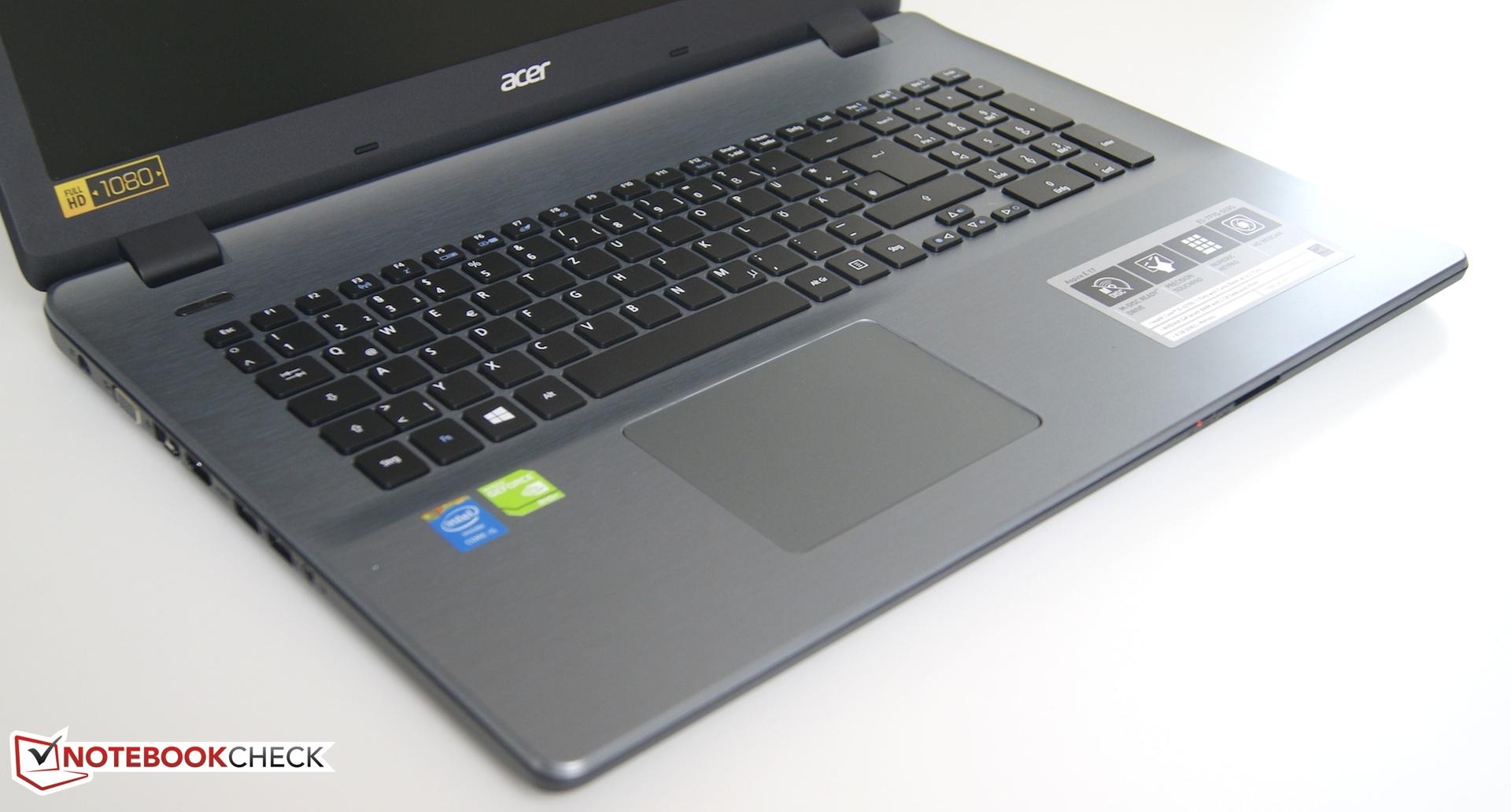 Ноутбук Acer TravelMate TMP259-MG-56TU (NX.VE2ER.014) i5 6200U/8GB/2TB/15.6