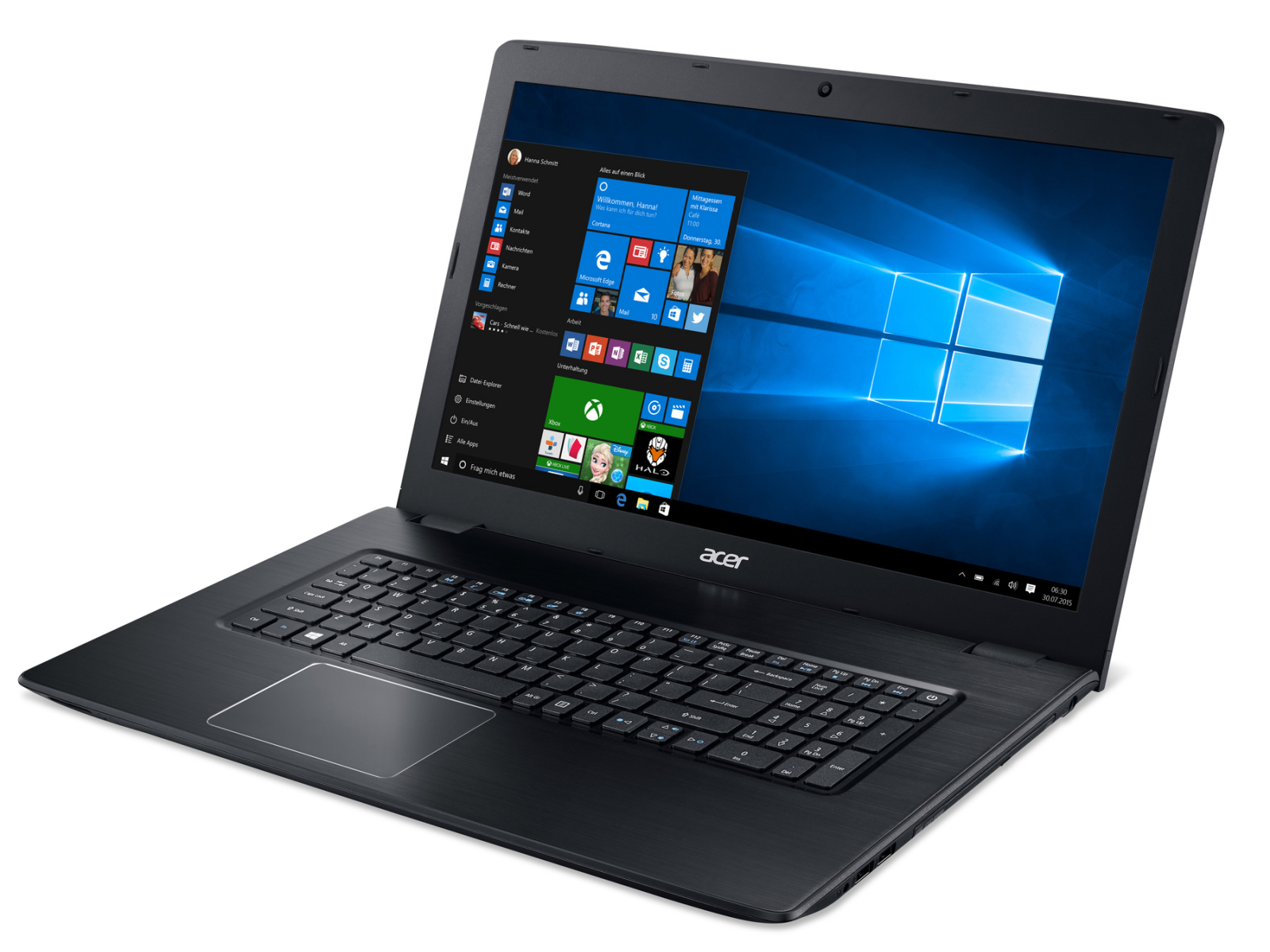 Acer Aspire E HJ Notebook Review NotebookChecknet