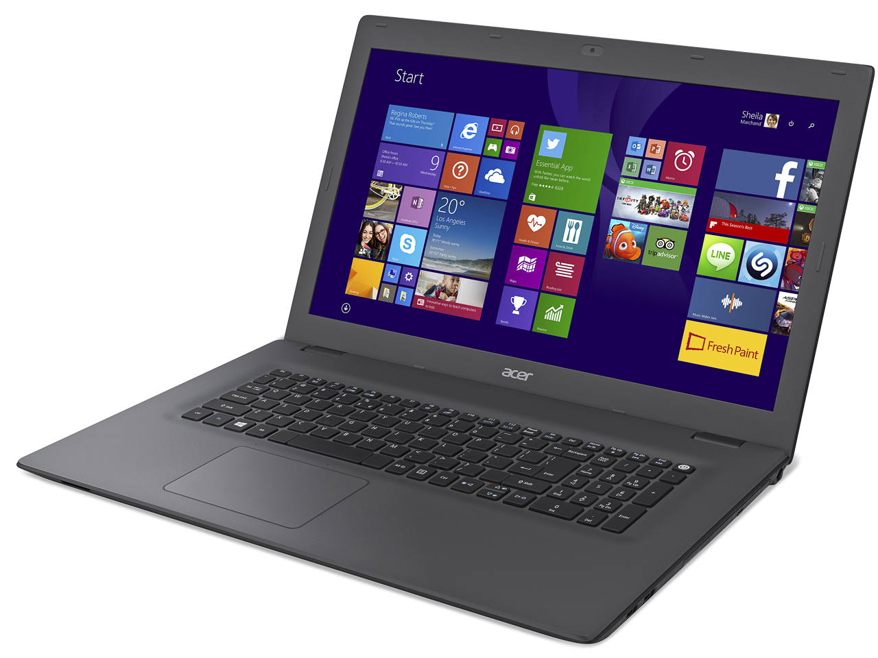 Acer Aspire E5-772G Intel WLAN Drivers (2019)