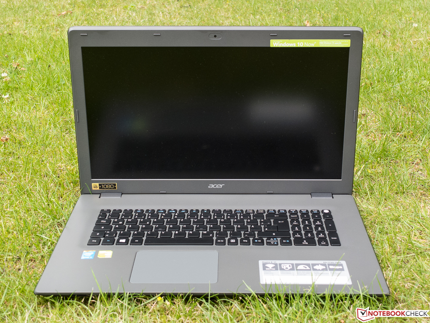 Acer Aspire E5-772G Intel WLAN Driver (2019)