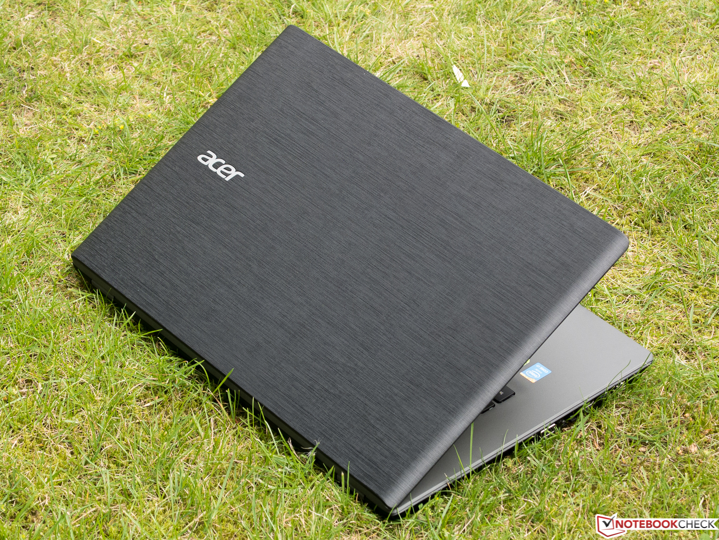 Acer Aspire E5-772G Notebook Review - NotebookCheck.net Reviews