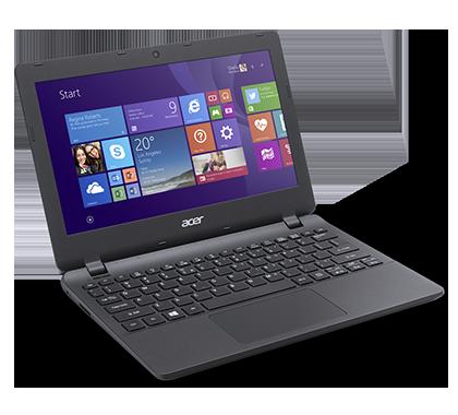 Acer Aspire ES1 111 C56A Netbook Review