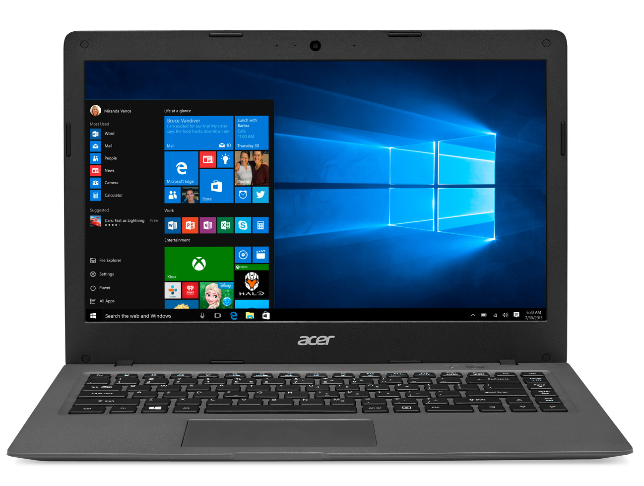 Acer Aspire One 1-431M Drivers Windows XP
