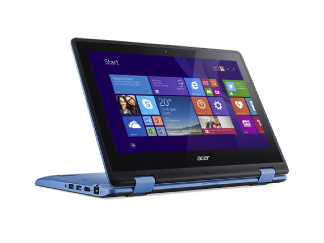Acer Aspire R11 R3 131t Convertible Review Notebookcheck