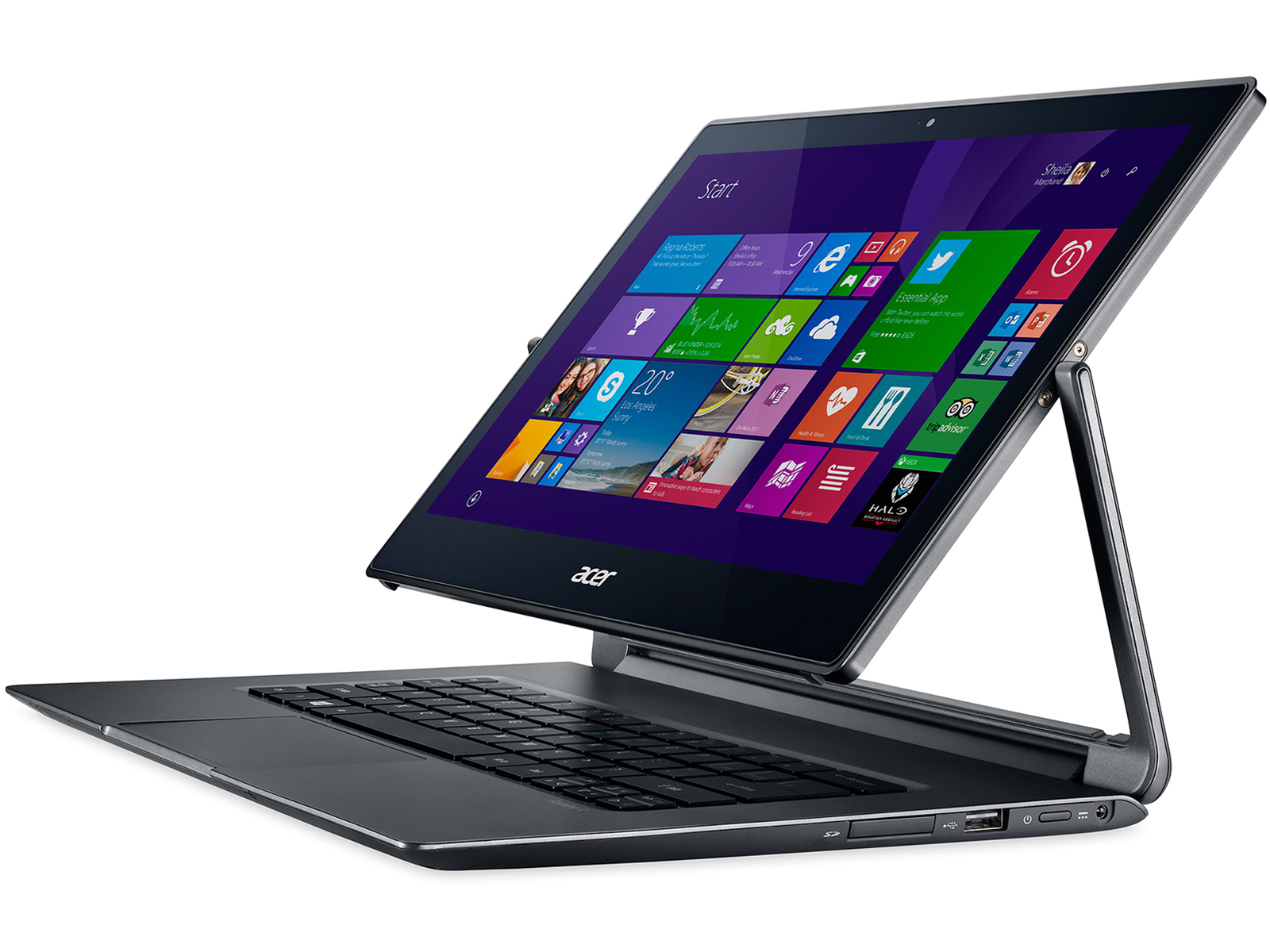 acer aspire r13 r7 371t 779k convertible review. Black Bedroom Furniture Sets. Home Design Ideas