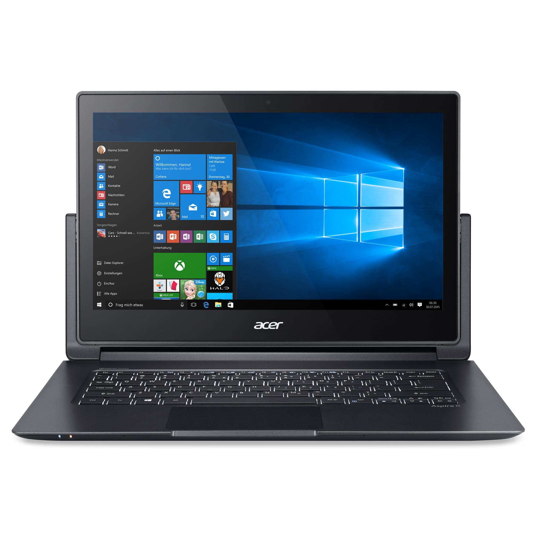 Acer Aspire R7-372T Windows 8 X64