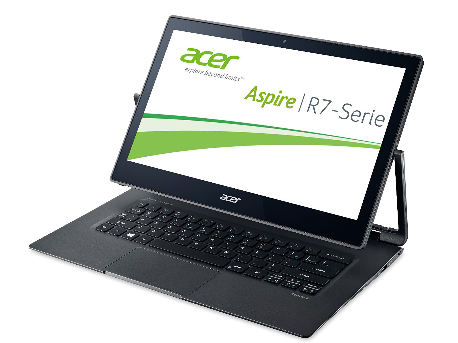 Acer Aspire R13 R7-372T Convertible Review