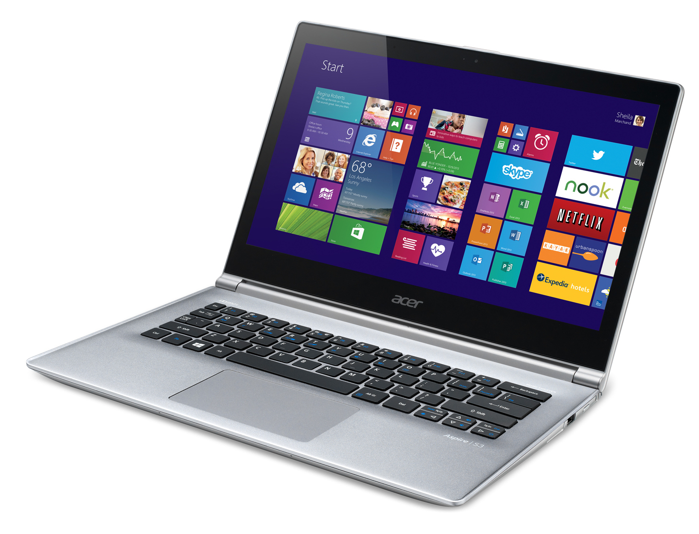 Acer Aspire S3-392 Intel Bluetooth Windows 8 X64