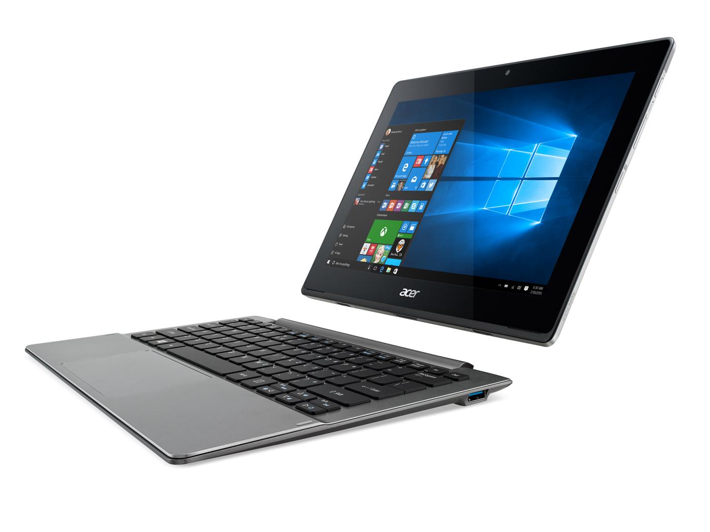 Original New For Acer Aspire SW5-173 SW5-173P V3-331 GR German Backlit Keyboard