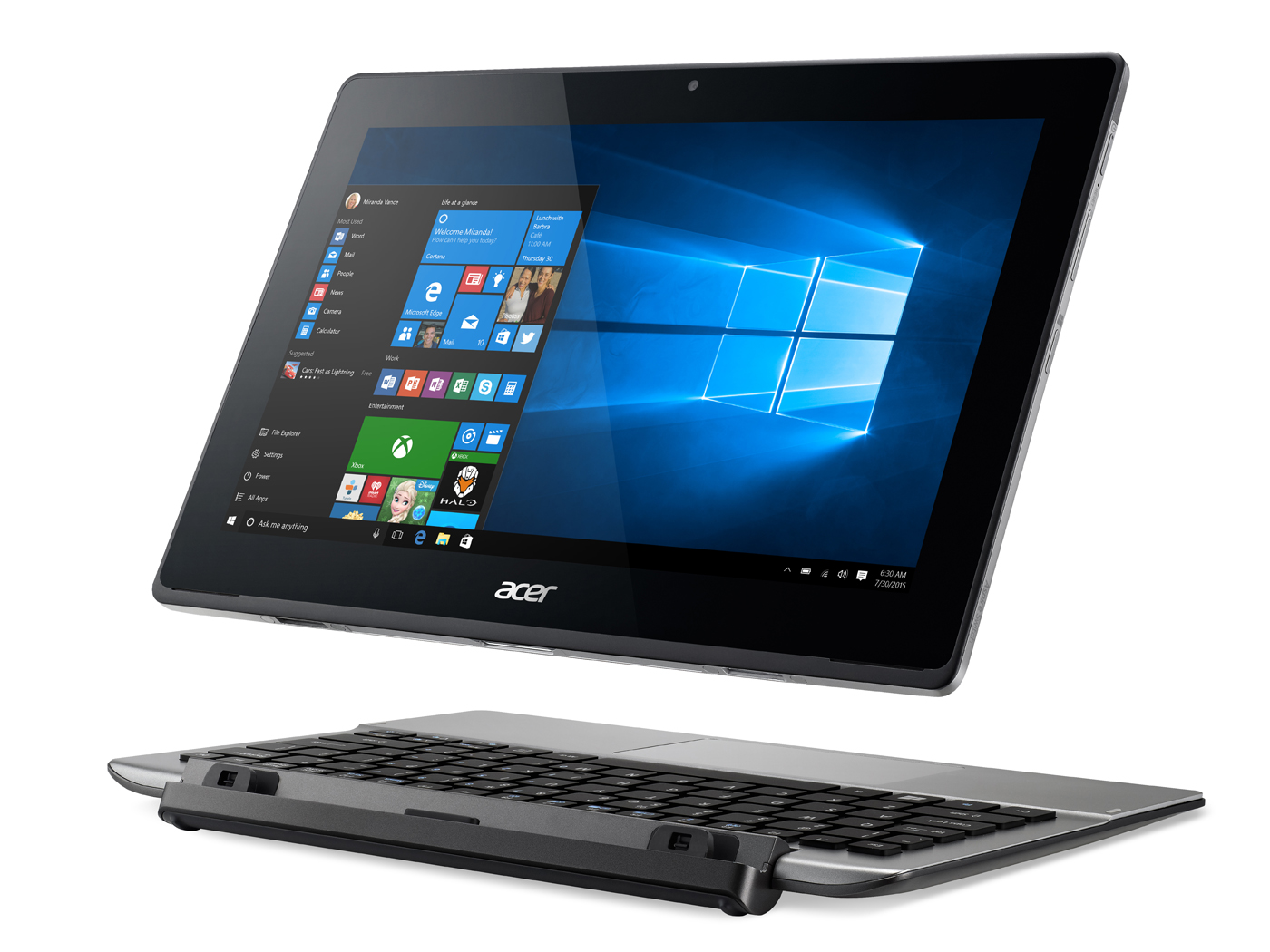 Acer Aspire Switch 11v Sw5 173 614t Convertible Review