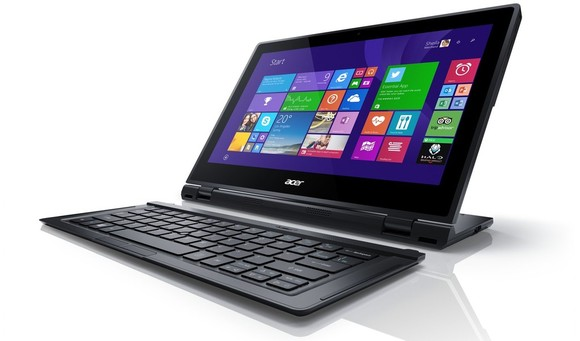 Acer Aspire Switch 12 Convertible Review