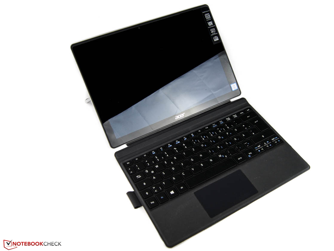 Acer SA5-271P Intel Chipset Update
