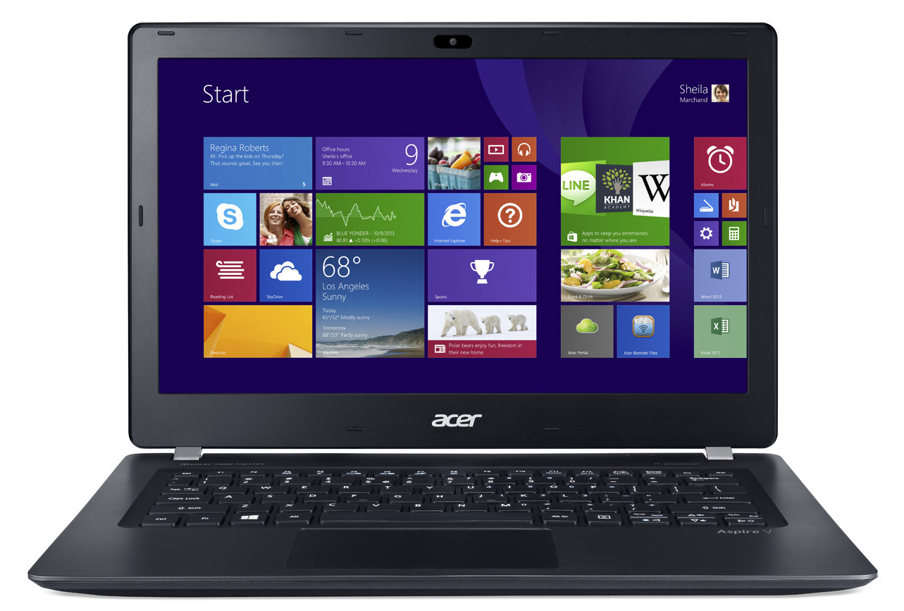 Acer Aspire S3-392G Realtek HD Audio Drivers Mac