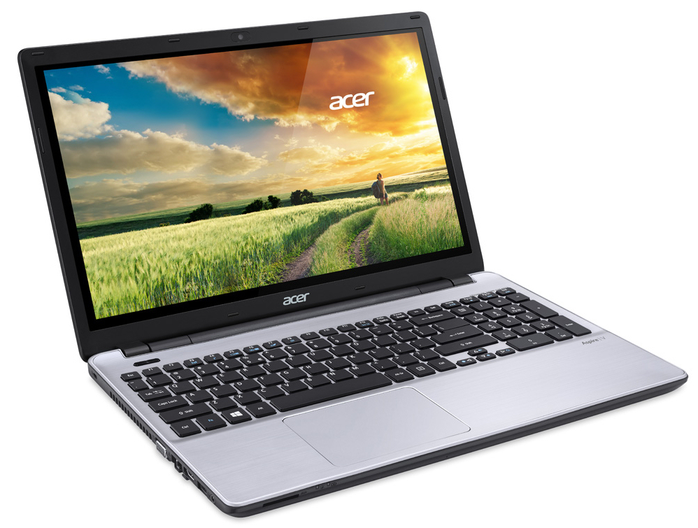 Drivers for Acer Aspire V3-572P NVIDIA Graphics
