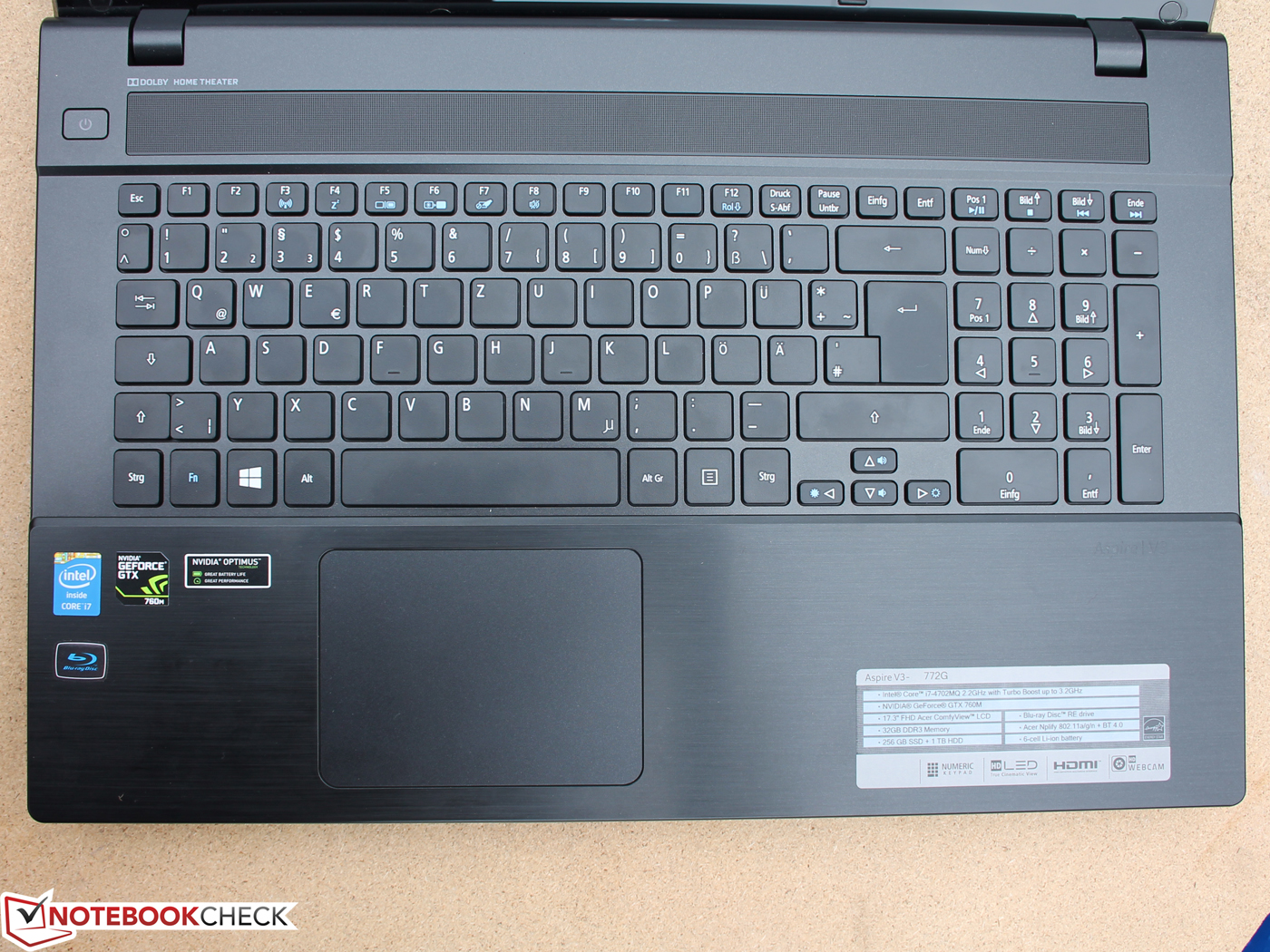 Aspire_V3_772G_28 review acer aspire v3 772g 747a321 notebook notebookcheck net  at bakdesigns.co