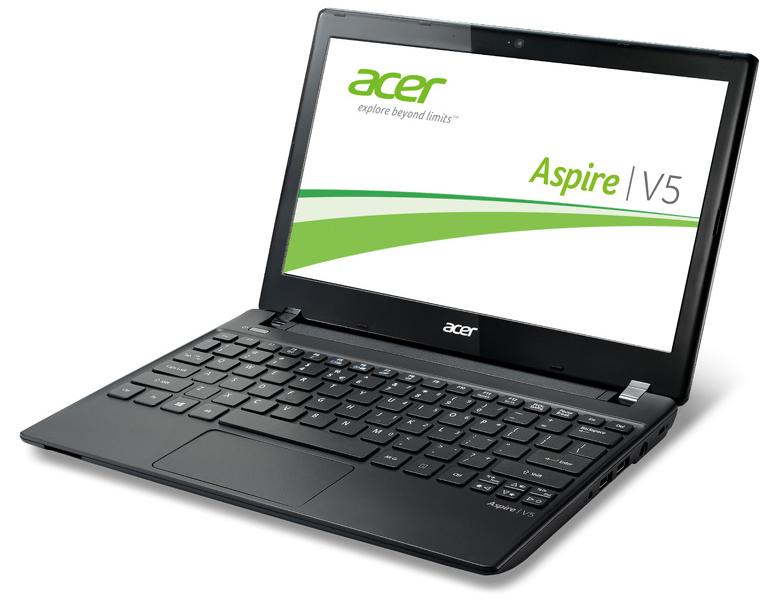 Review Acer Aspire V  Gakk Notebook