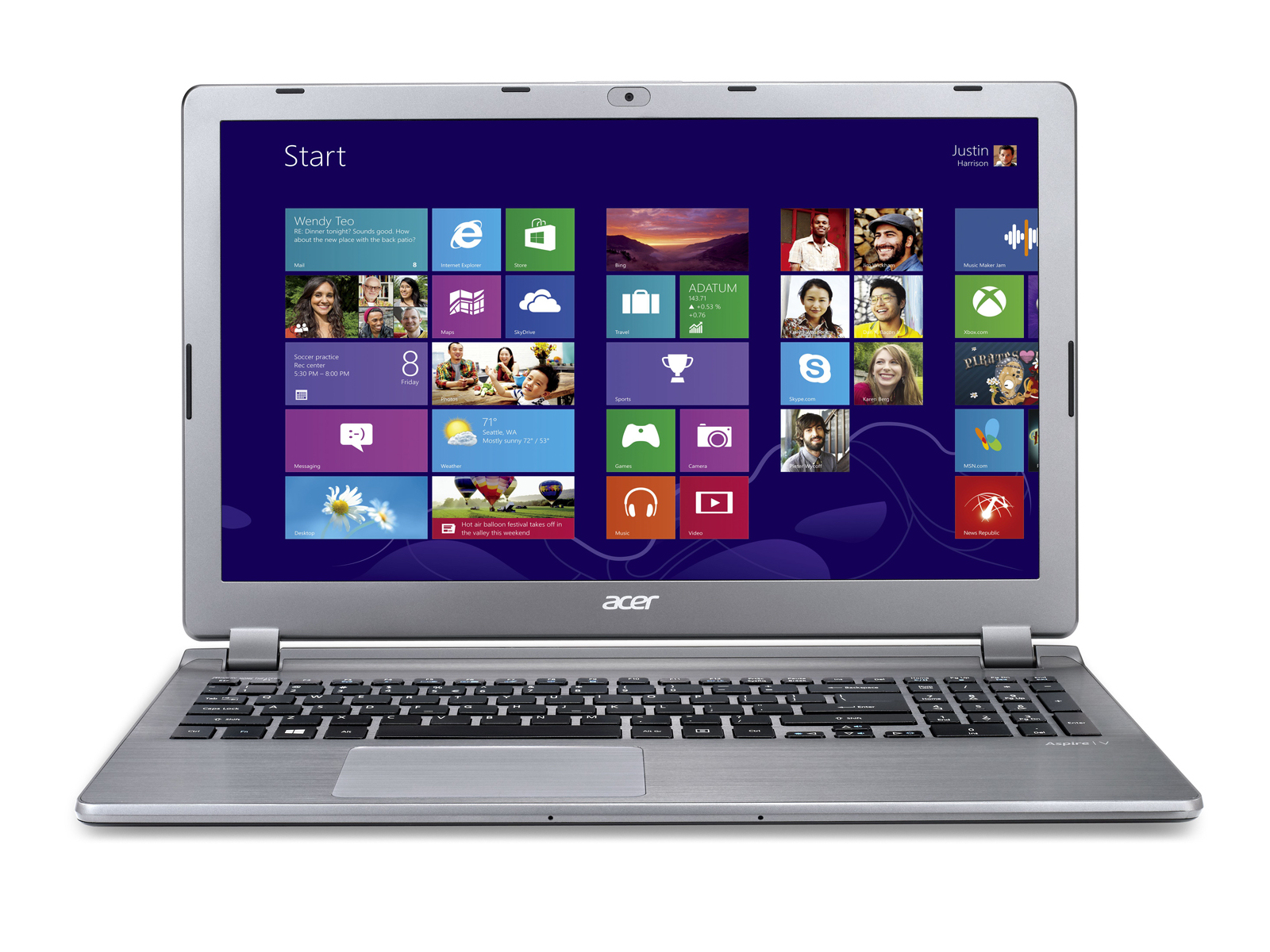 Acer Aspire V5-552 Realtek Audio Windows 8 Drivers Download (2019)