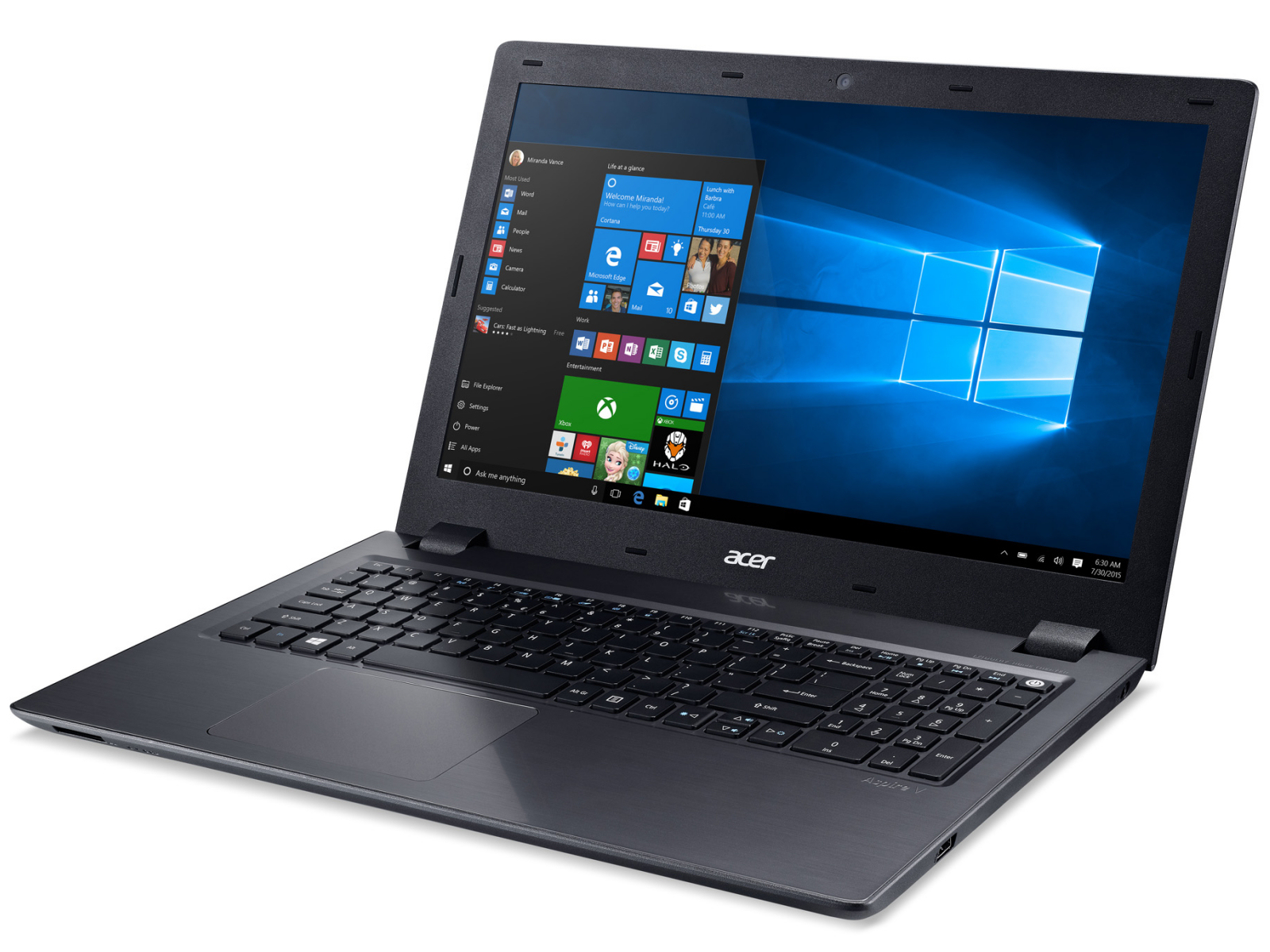 Acer Aspire VN7-572G Intel Serial IO Descargar Controlador