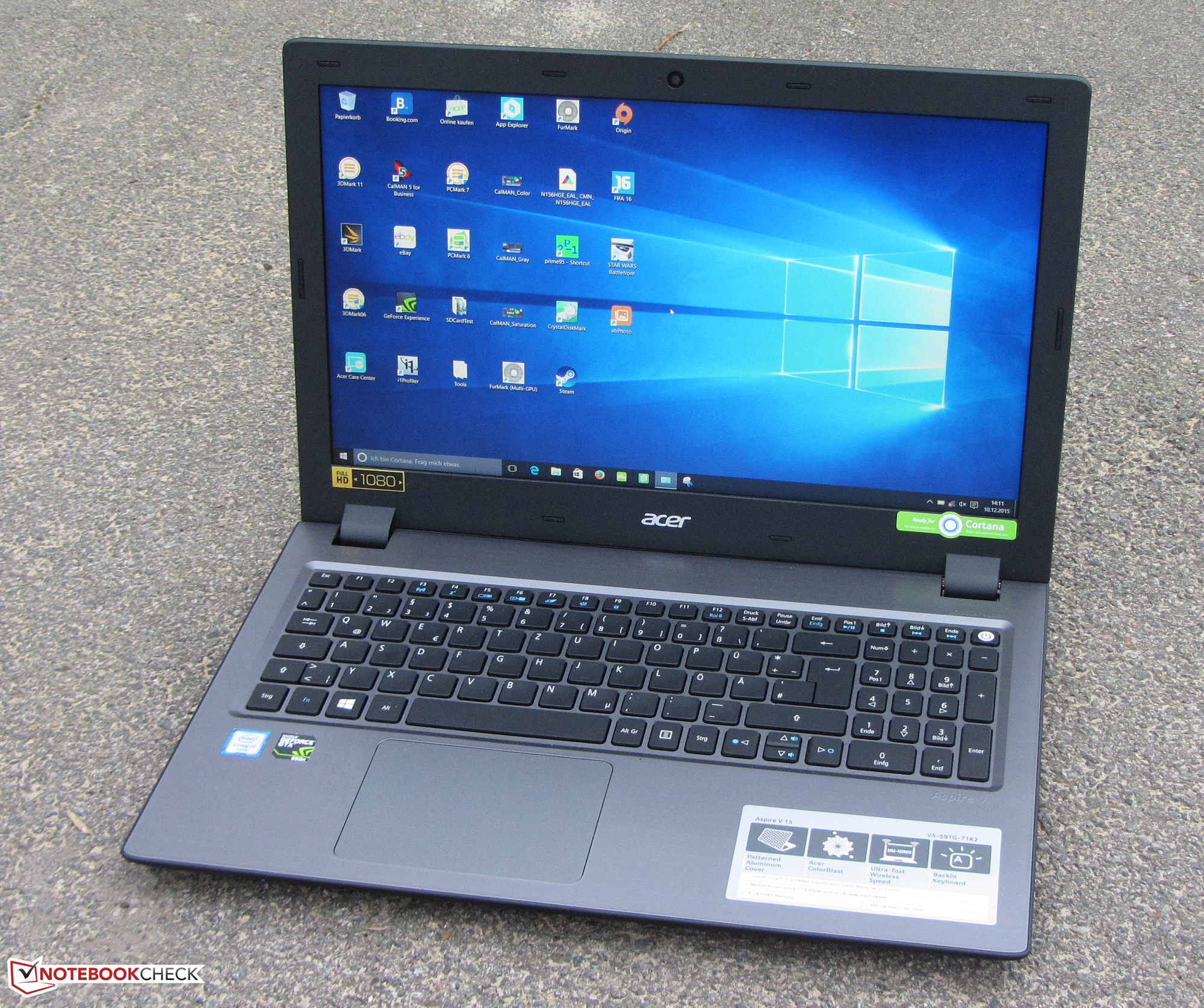 Acer Aspire V5-573G Realtek HD Audio Drivers for Windows 7