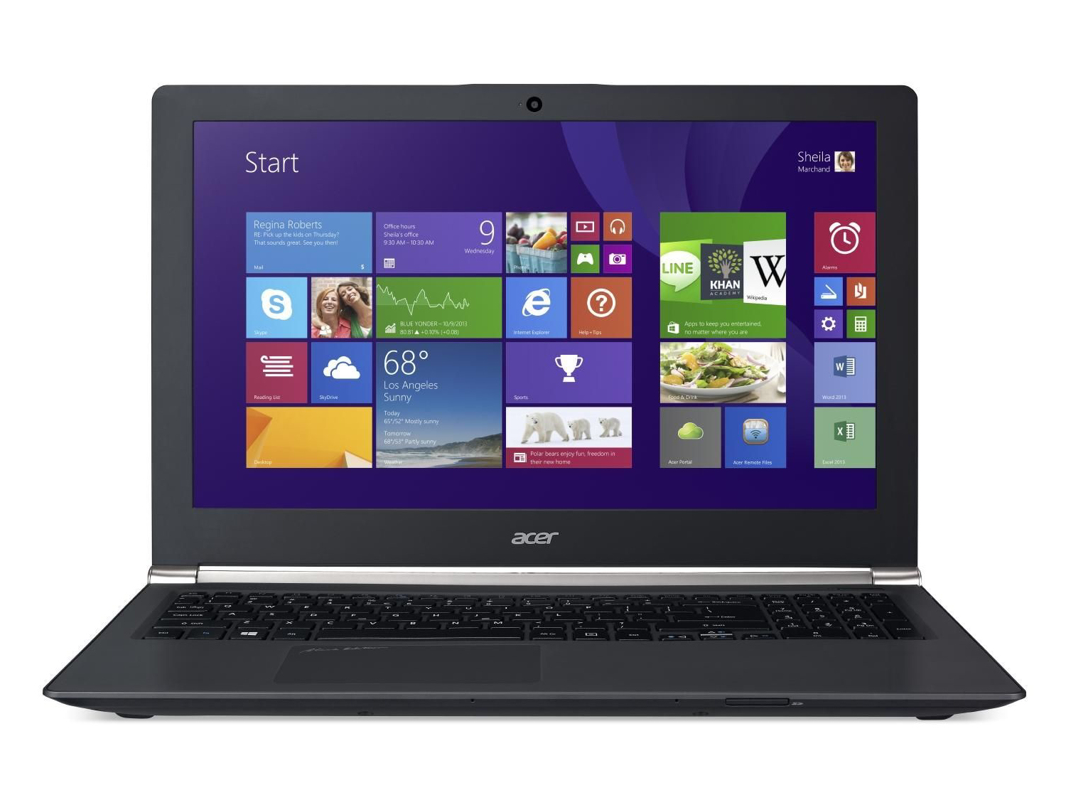 DOWNLOAD DRIVERS: ACER ASPIRE VN7-592G INTEL WLAN