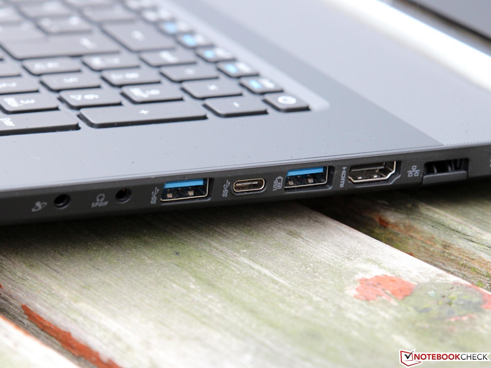 Acer Aspire V 17 Nitro Vn7 792g 55sf Notebook Review