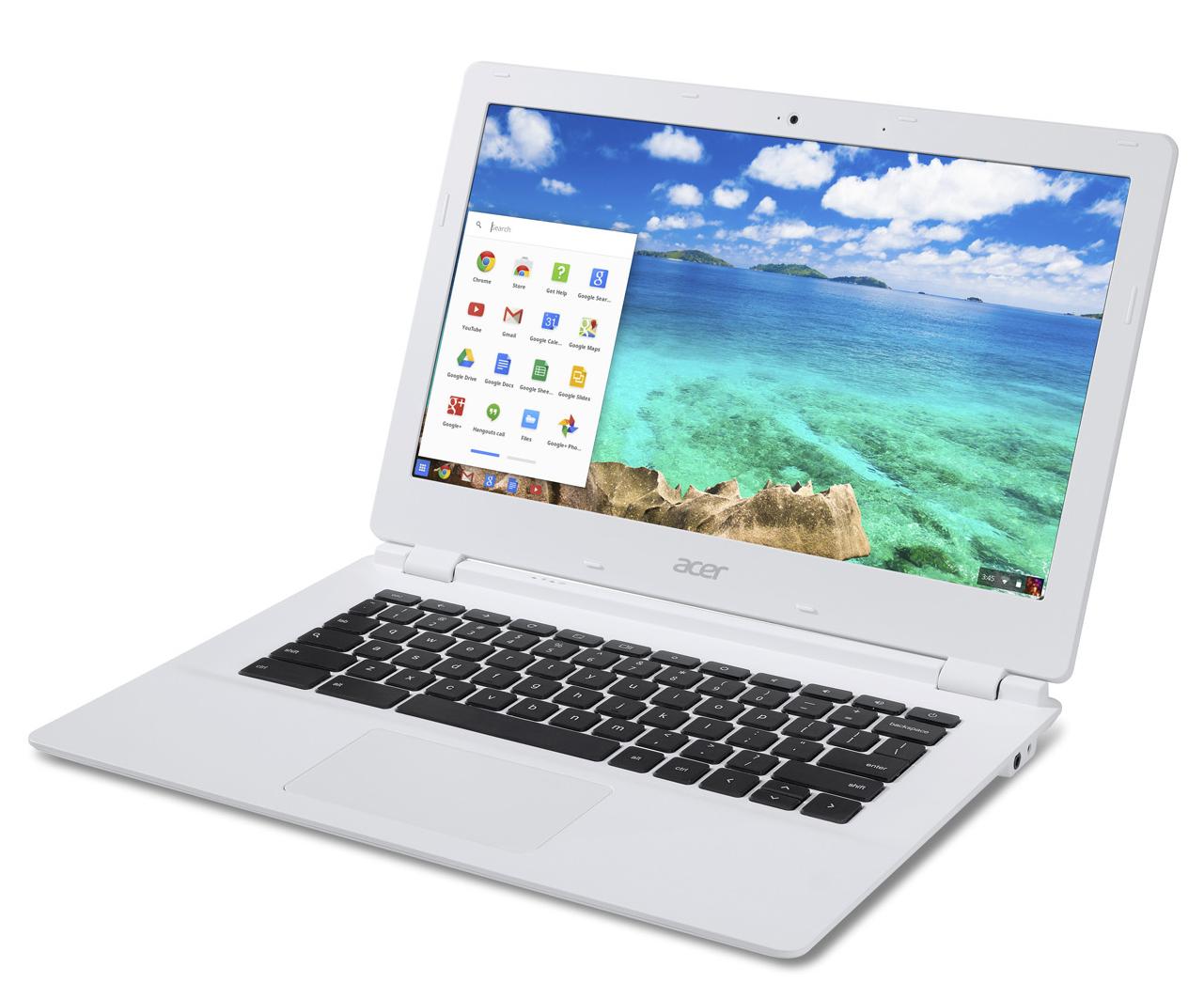 Acer Cb3-132-12lr Chromebook X5-e8000