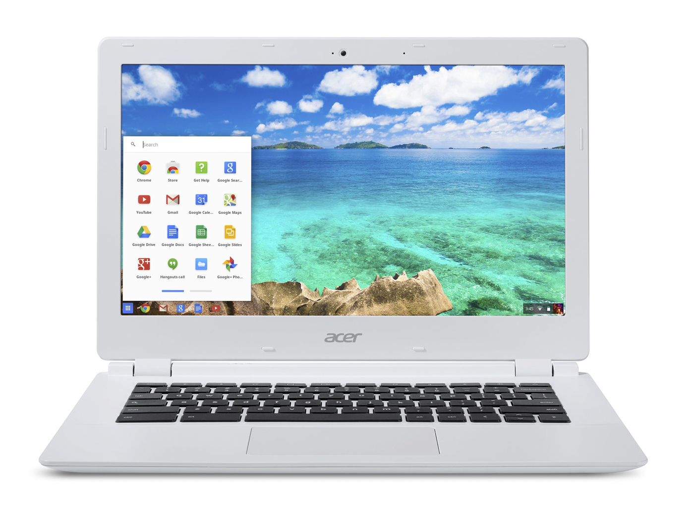 Acer Chromebook 13 CB5-311-T0B2 Chromebook Review ...