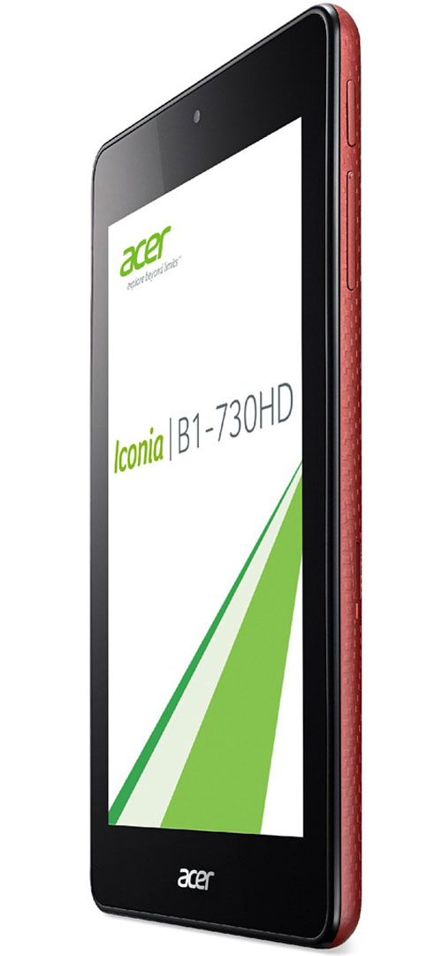 Acer Iconia One 7 B1-730 Tablet Review