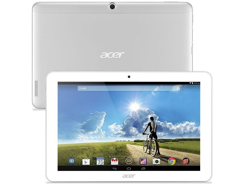 acer iconia tab 10 a3 a20fhd tablet review notebookcheck. Black Bedroom Furniture Sets. Home Design Ideas