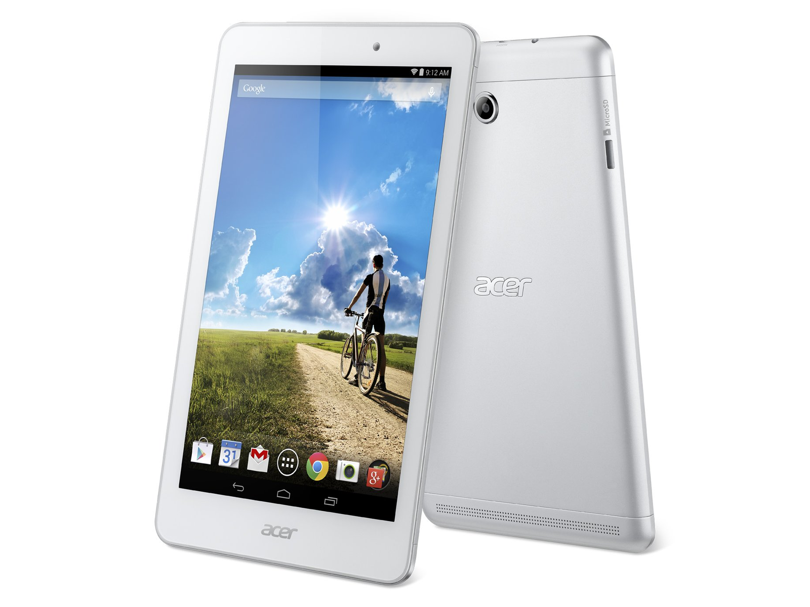 Acer Iconia Tab 8 A1 840FHD Tablet Review
