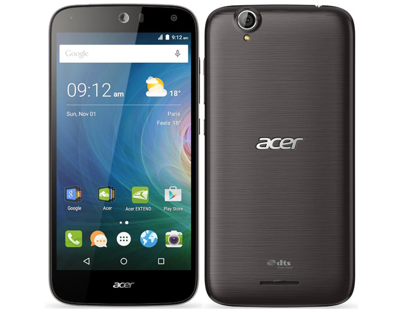 Acer Liquid Z630 Smartphone Review
