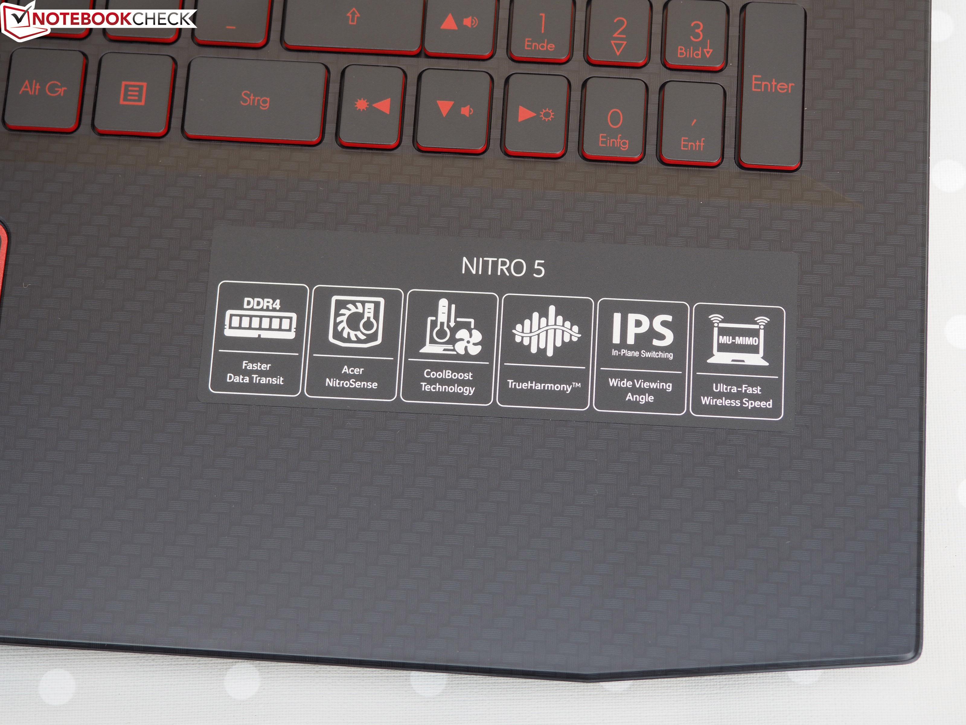 Acer Nitro Sense Download