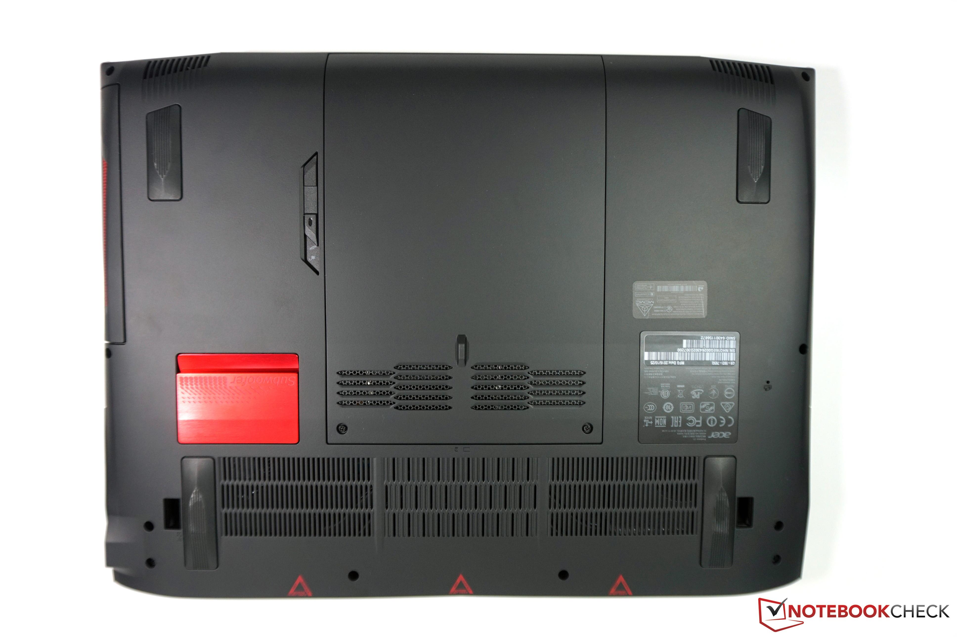 Acer Predator G9-592 Atheros WLAN Download Drivers