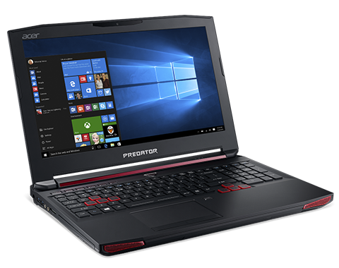 Acer Predator G9-592 Intel Chipset Drivers for Windows XP