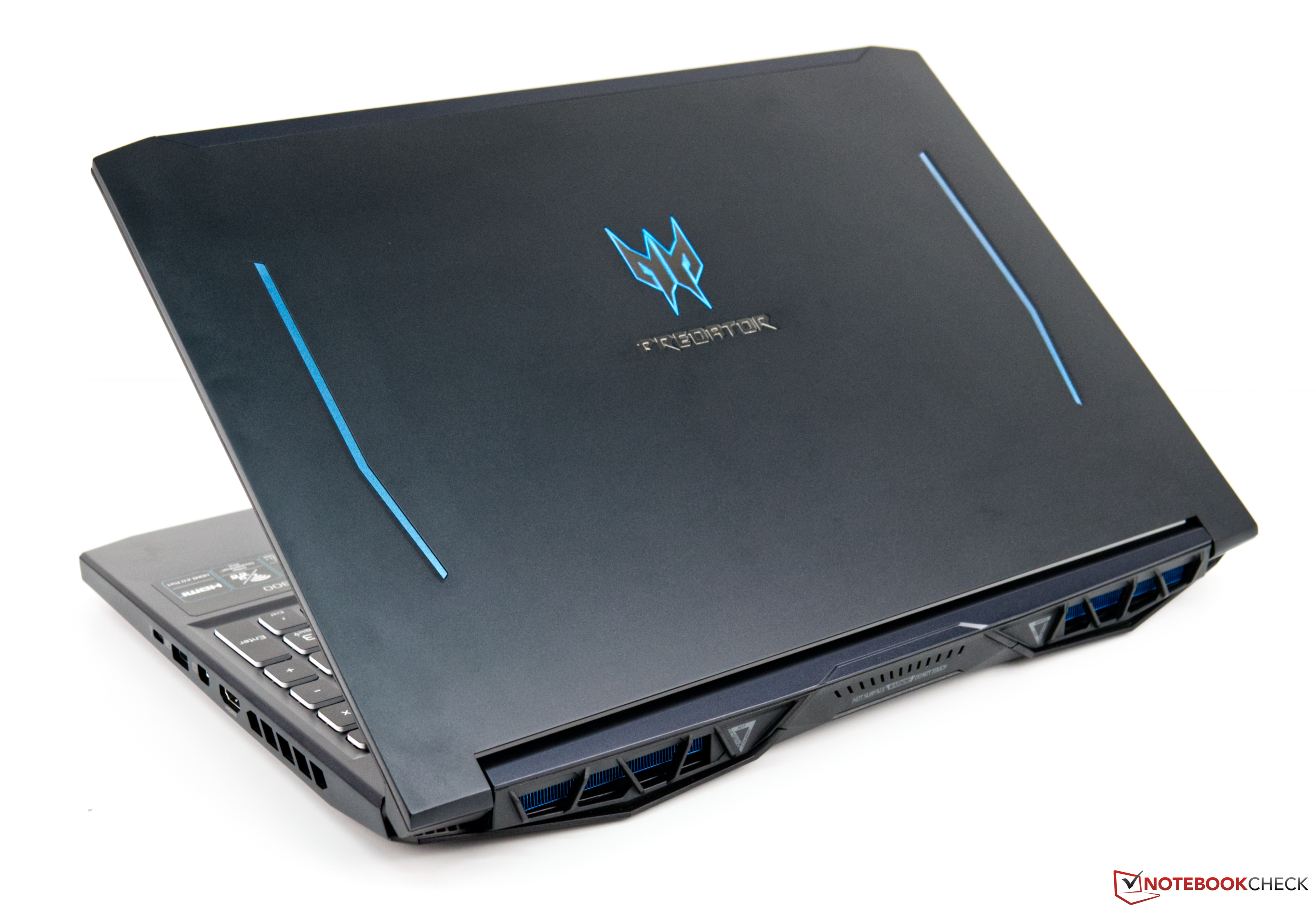 Acer Predator Helios 300 A Midrange Gaming Laptop With