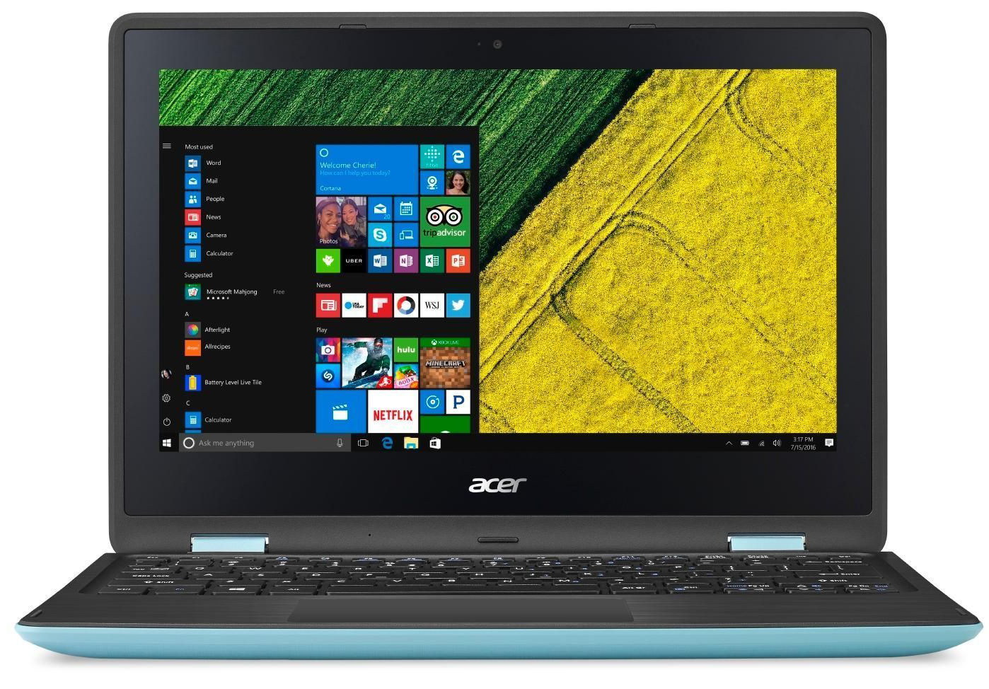 Acer Aspire ES1-731G Intel Graphics Drivers for Windows