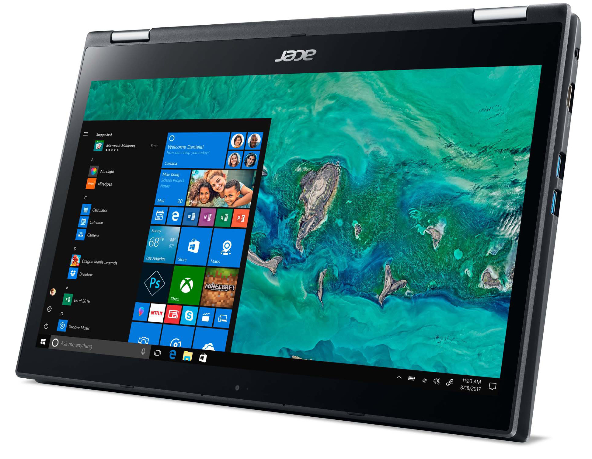 DRIVERS: ACER SPIN SP513-51 REALTEK AUDIO