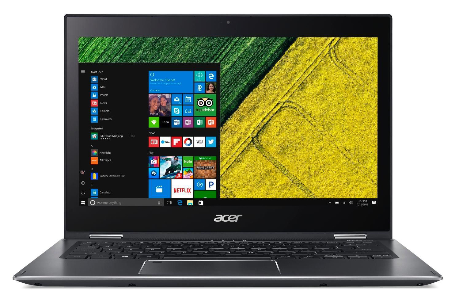 ACER SP513-52NP DRIVERS FOR WINDOWS MAC