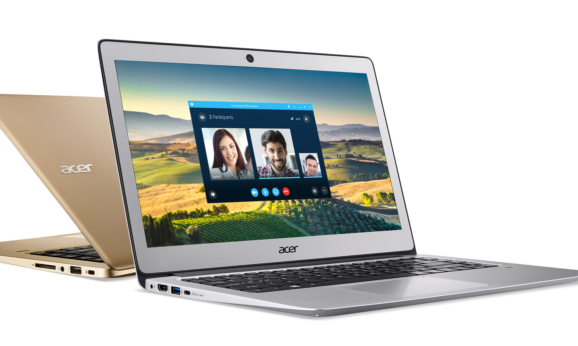 Acer Swift 3 SF314-51-731X Notebook Review - NotebookCheck ...