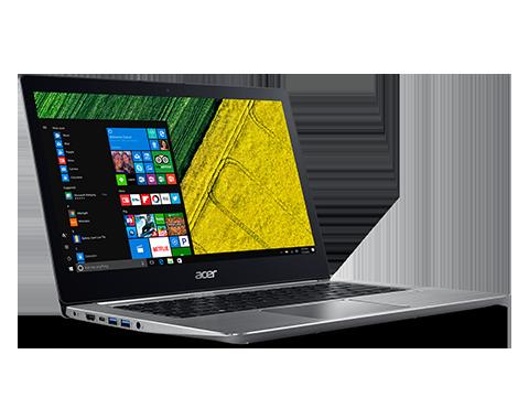 Acer Swift 3 (Ryzen 7 2700U, Radeon RX Vega 10) Laptop Review