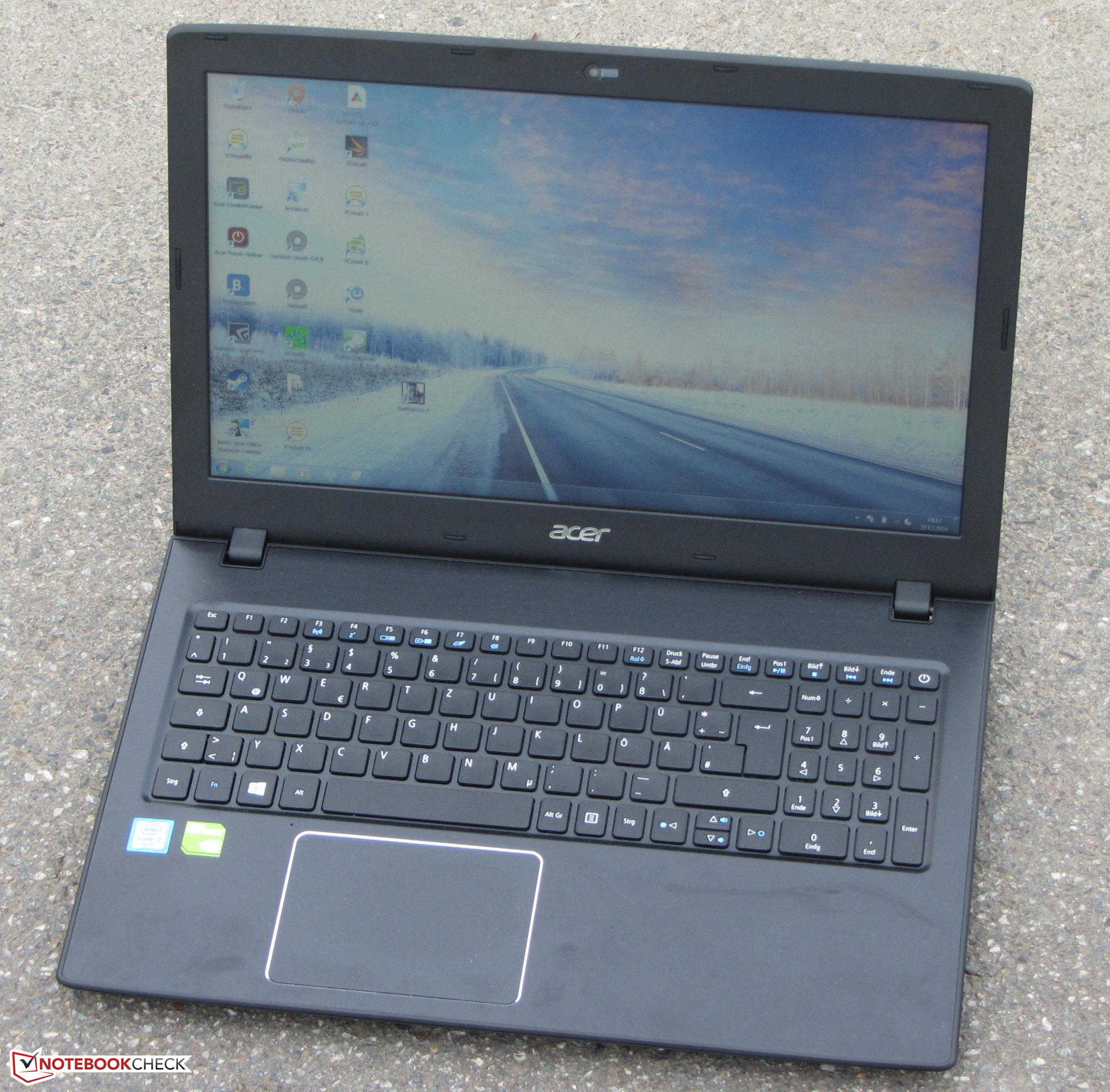ACER TRAVELMATE P259-G2-MG DRIVERS