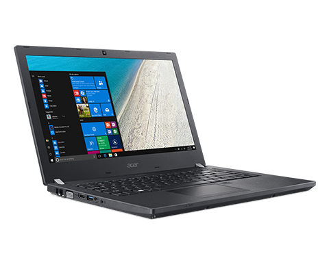 Acer TravelMate X483 Intel RST Drivers (2019)