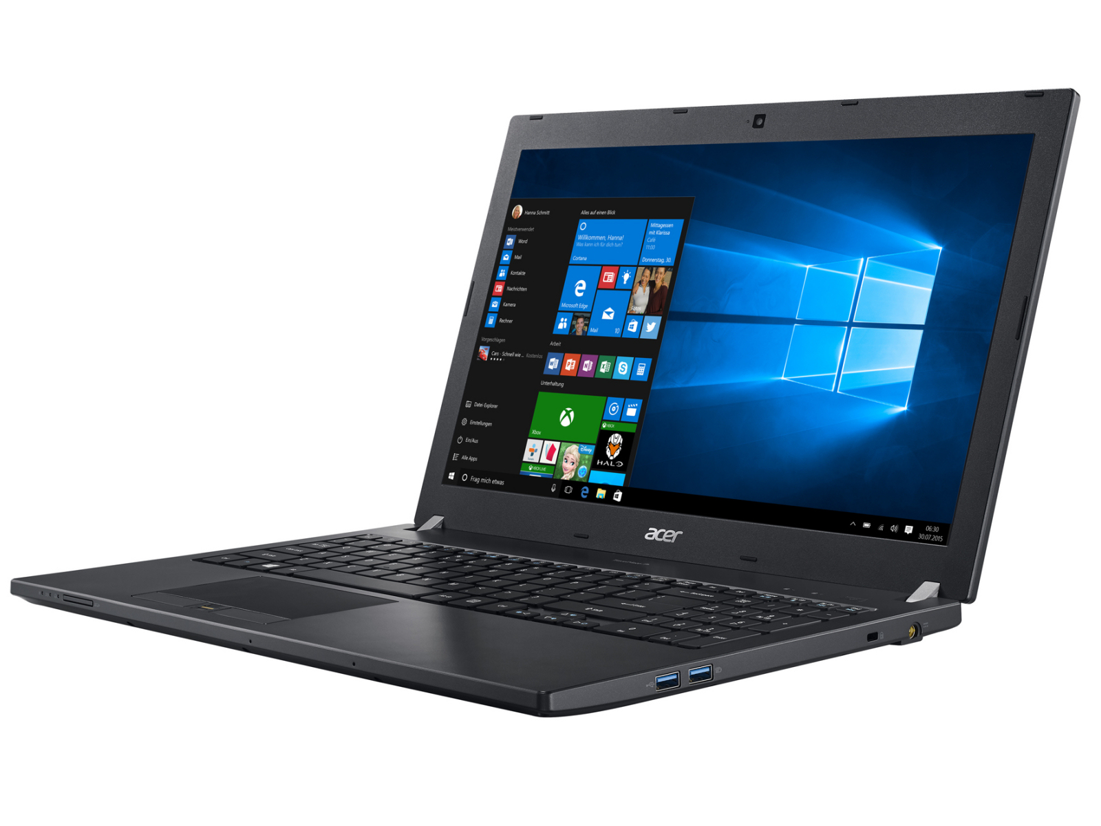 Acer TravelMate P658-MG Intel RST Drivers